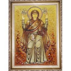 Икона Богородицы «Нерушимая стена»