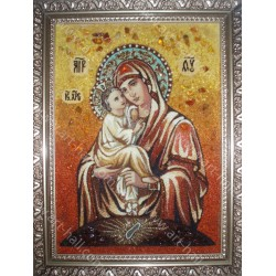 Ікона Божої Матері Почаївська